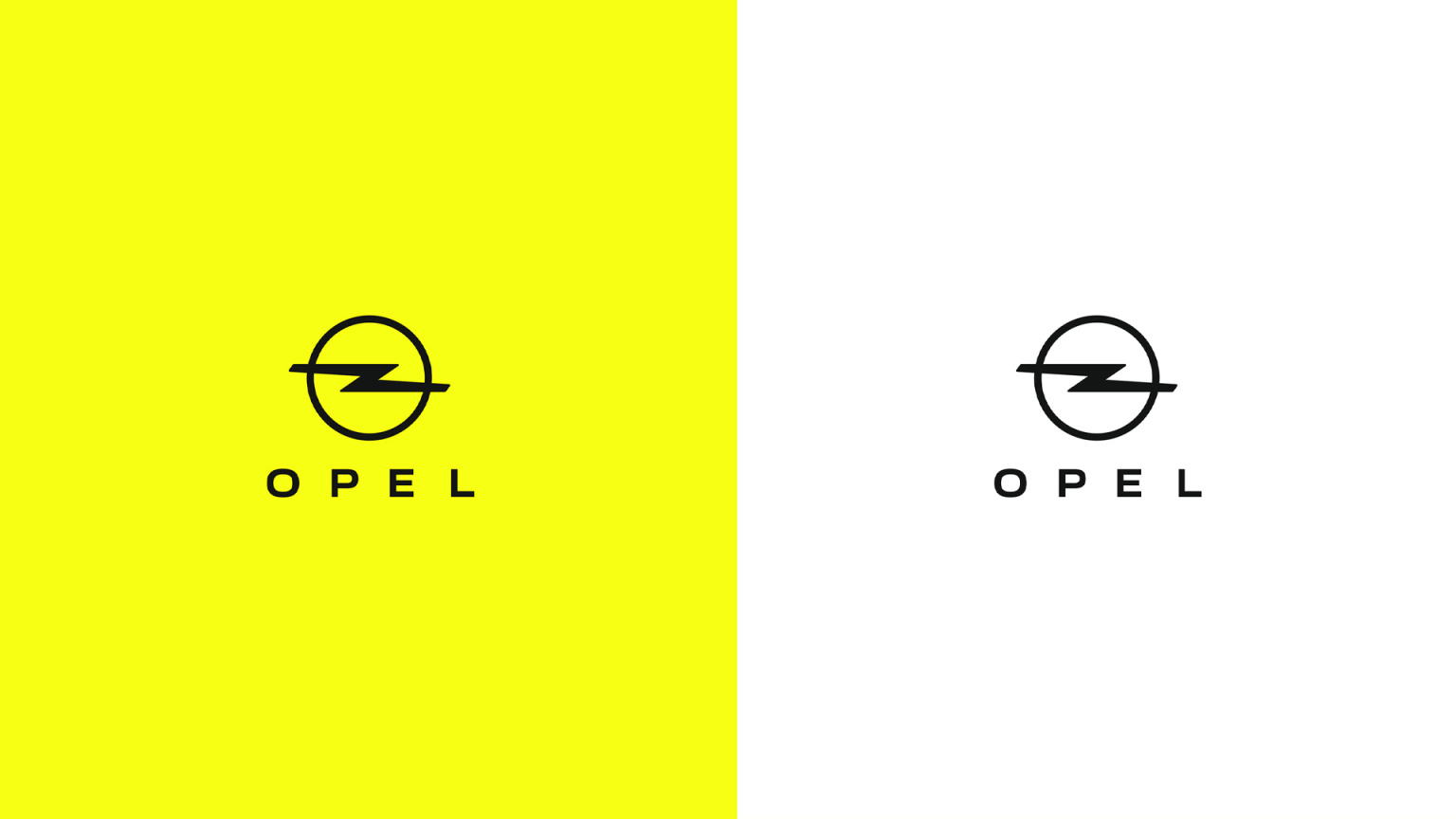 Opel unveils new brand identity in prep for electric era